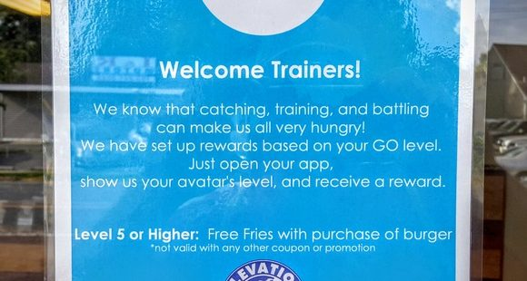 Real World Pokemon Go Marketing Examples You Can Use To Win