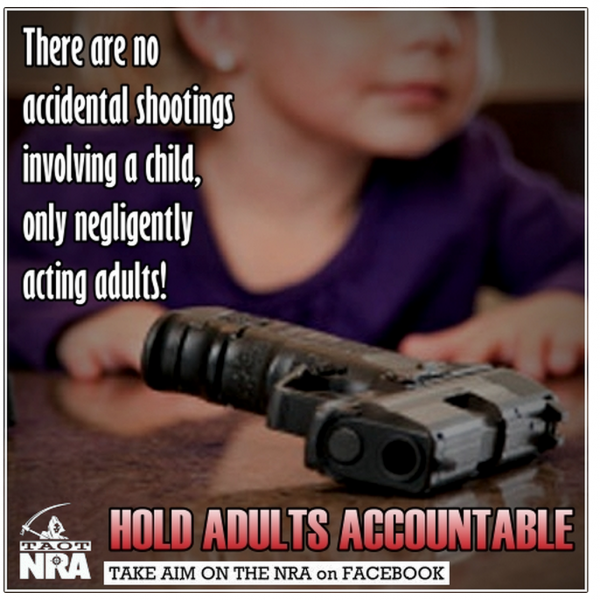 No Accidental Shootings