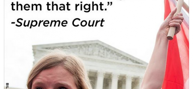 #LoveWins – The Best Facebook Posts on the SCOTUS Marriage Equality Ruling June 26th, 2015