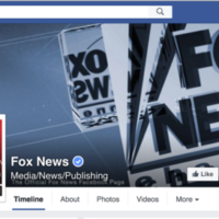 Facebook: You Will Never Guess Which News Conservative or Liberal Outlet Has 2x Engagement On Facebook